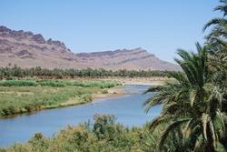 circuit maroc vallée draa