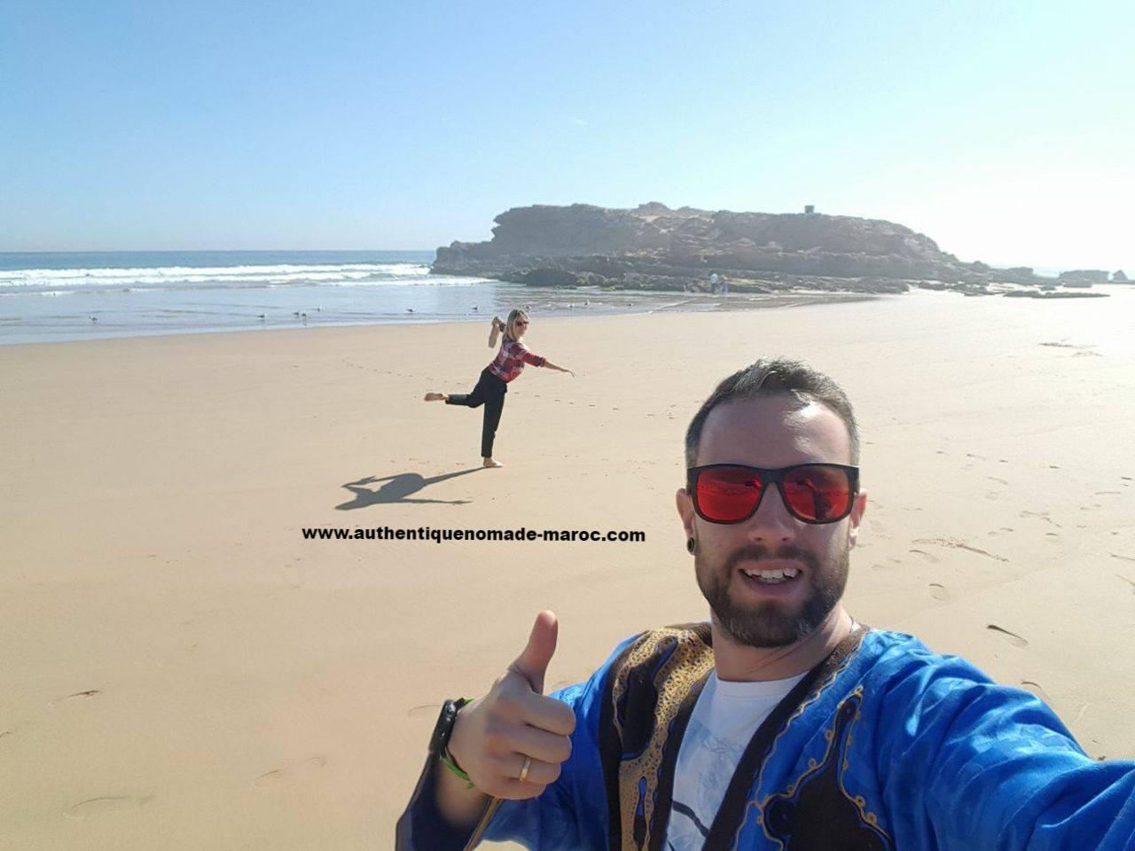 atlantique sud maroc