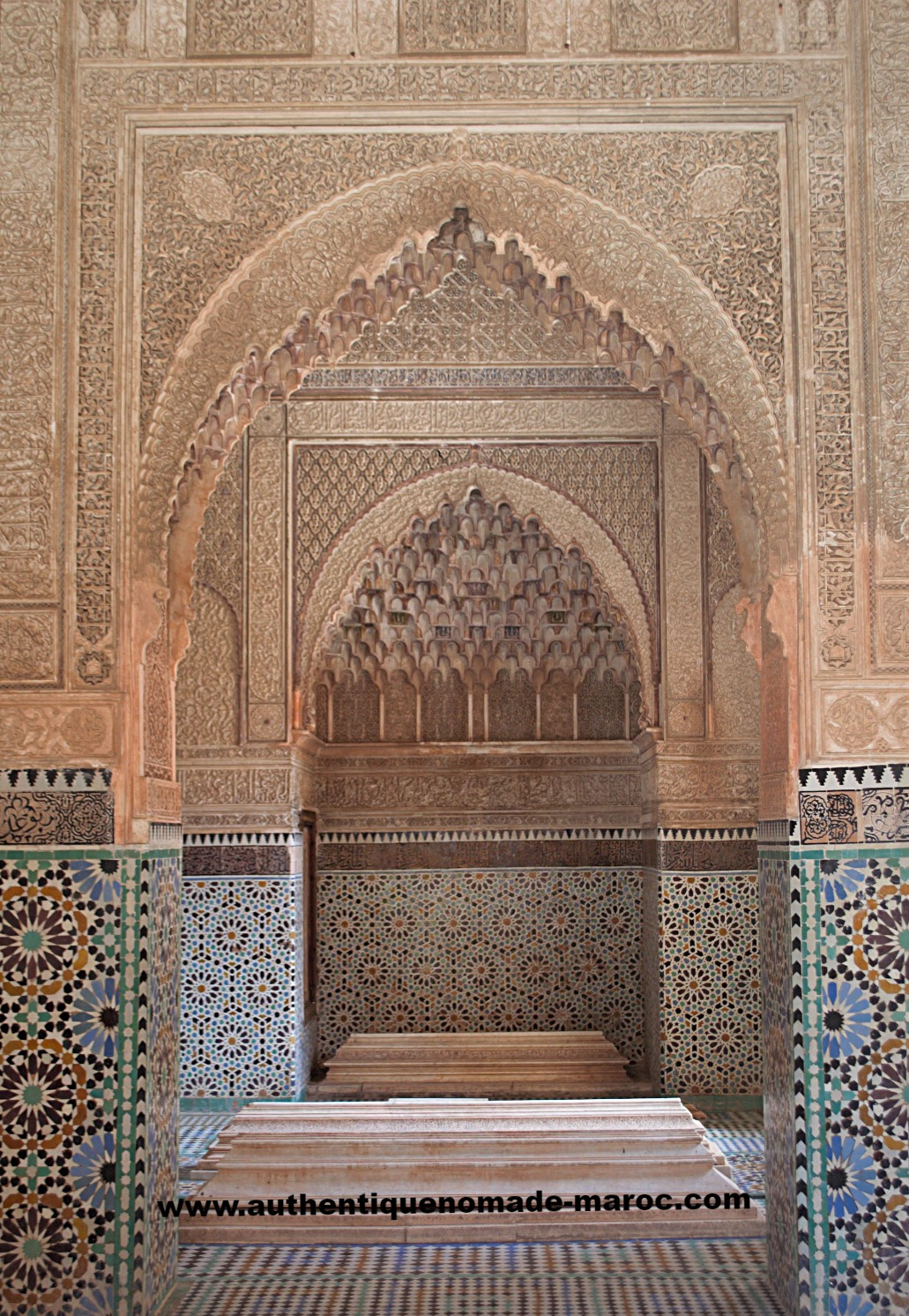 architecture marocaine