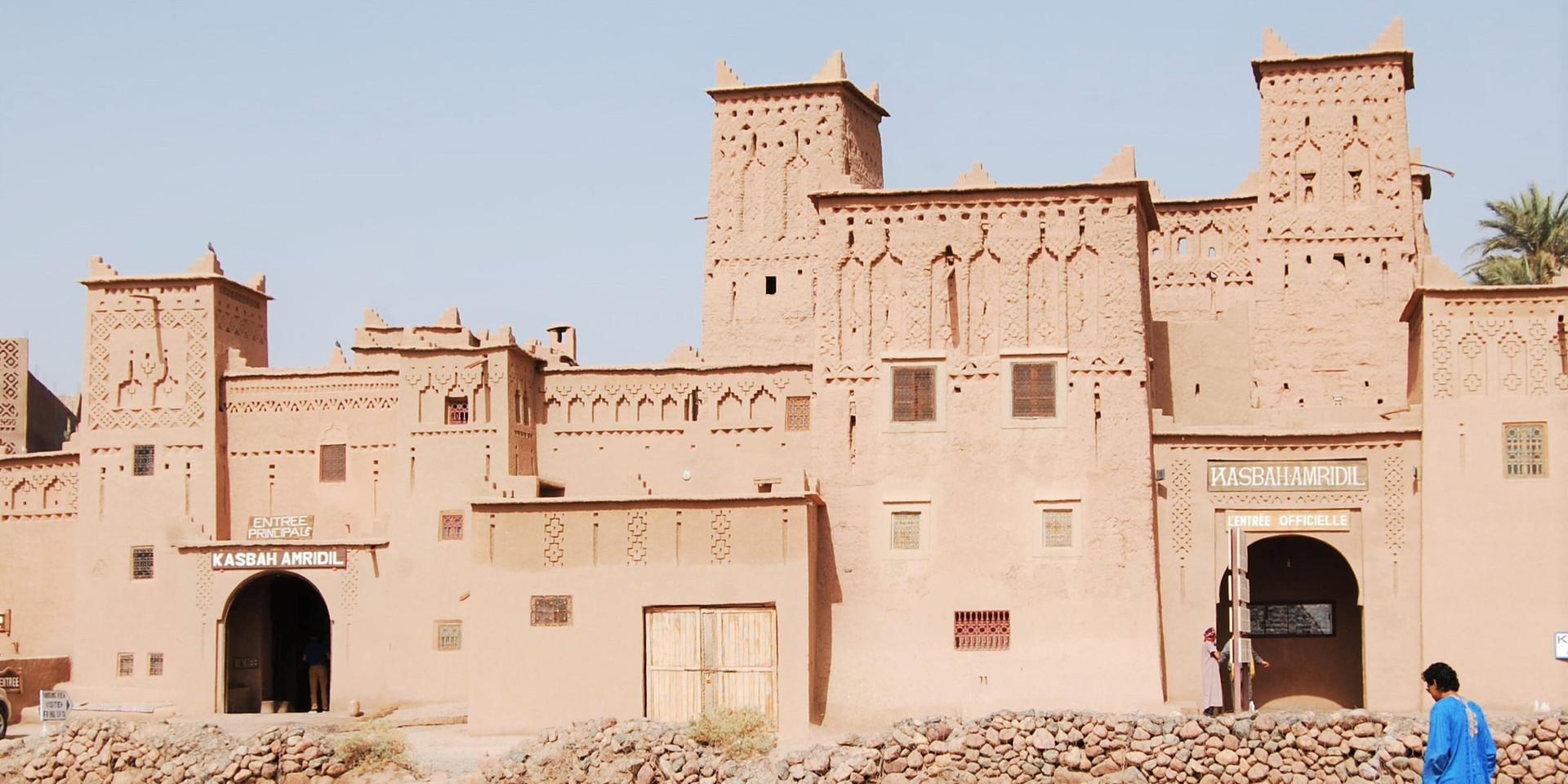 skoura sud Maroc
