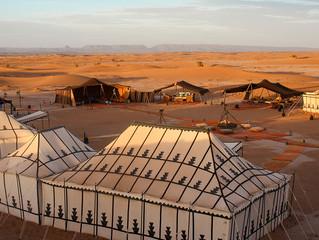 Circuit désert Maroc version Luxe