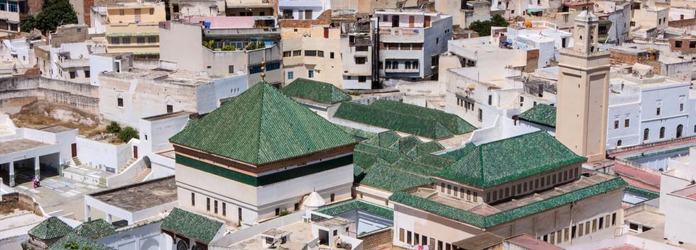 view of rooftops Meknes, Morocco.jpg