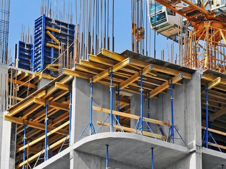 What is Commercial Development?