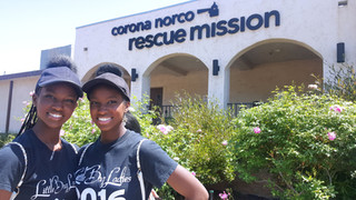 Corona-Norco Rescue Mission