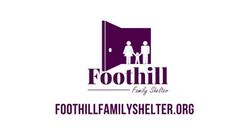 FOOTHILL FAMILY SHELTER