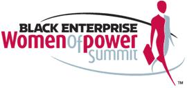Black Enterprise Women of Power Summit in Orlando, Florida