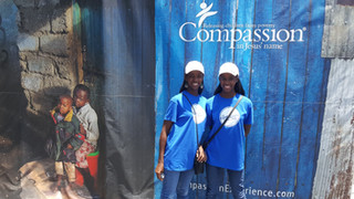 The Compassion Experience