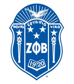 ZETA PHI BETA SORORITY LLC