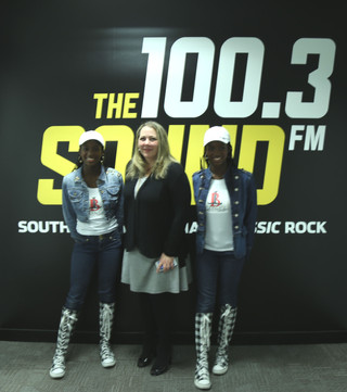 An Interview with Tina Mastramico of 100.3FM The Sound Los Angeles