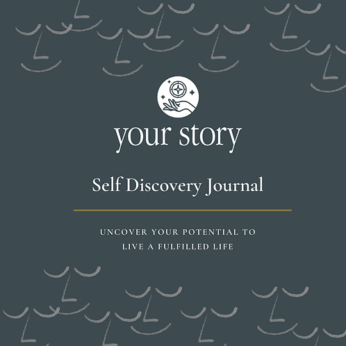 Self-Discovery Journal