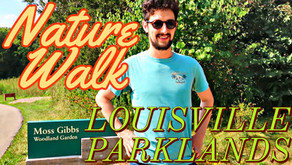 Moss Gibbs Woodland Garden of Broad Run Park: Kentucky Nature Walks