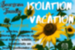 Isolation Vacation banner.png