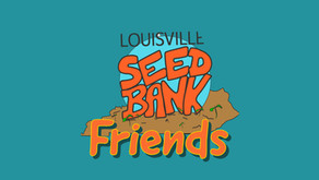 Louisville Seedbank plans 3 new giveaway events for Smoketown, Russell, & Shelby Park
