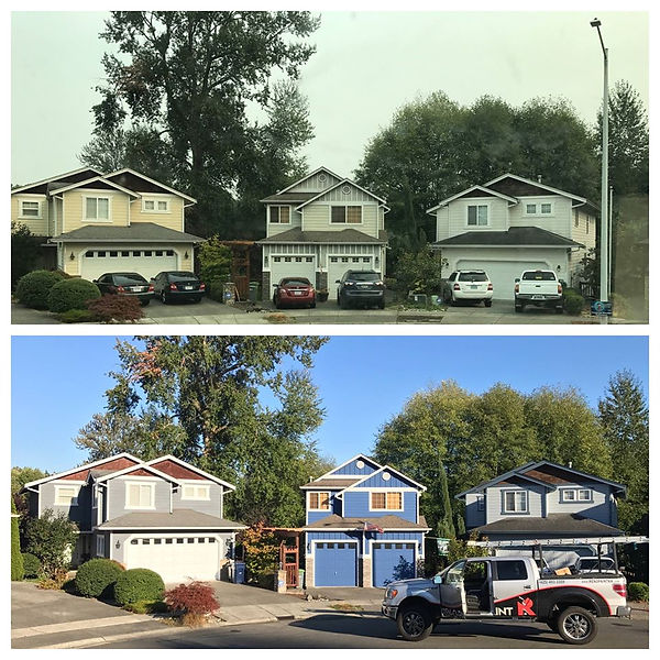 Painting company near me