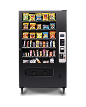 snack vendin machine