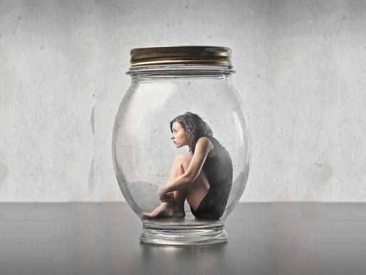 Nurture Me!  Self-Care for the Empath