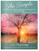 The Temple Magazine New Beginnings.PNG