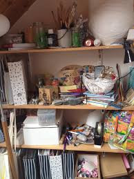 OMG What a Mess!  Reducing the Clutter