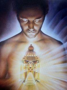Raising your Spiritual Vibration