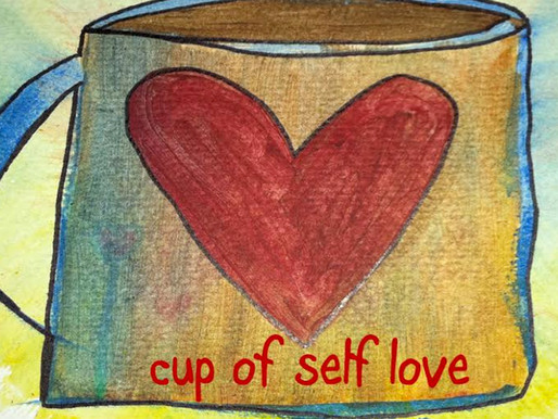 Self-Love Boundaries:  Helping You Get Clarity in Your Relationship