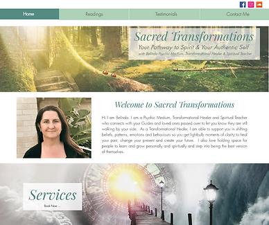 Sacred Transformations Web Design.png
