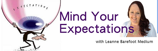 Lightworker Advocate Article Mind your E