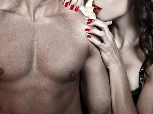 Fulfillment, Romance, Intimacy & Sensuality