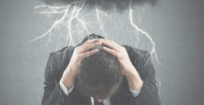 It's Time to Quit:  The Energy of Complaining