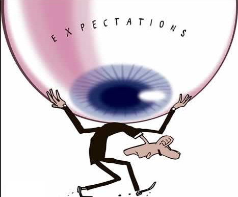 Mind your Expectations!
