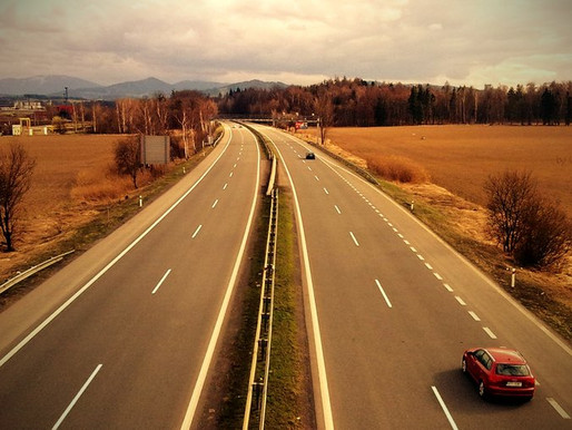 Life is your Highway: The Power to be Authentic