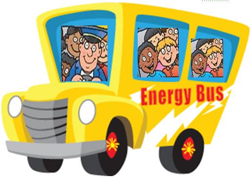 The Energy Bus & New Beginnings