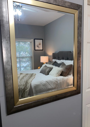 bedroom home staging ideas