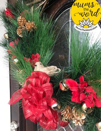 Wreath sample 11