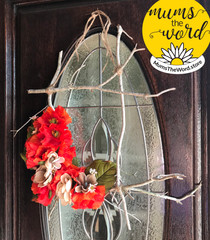 Wreath sample 15
