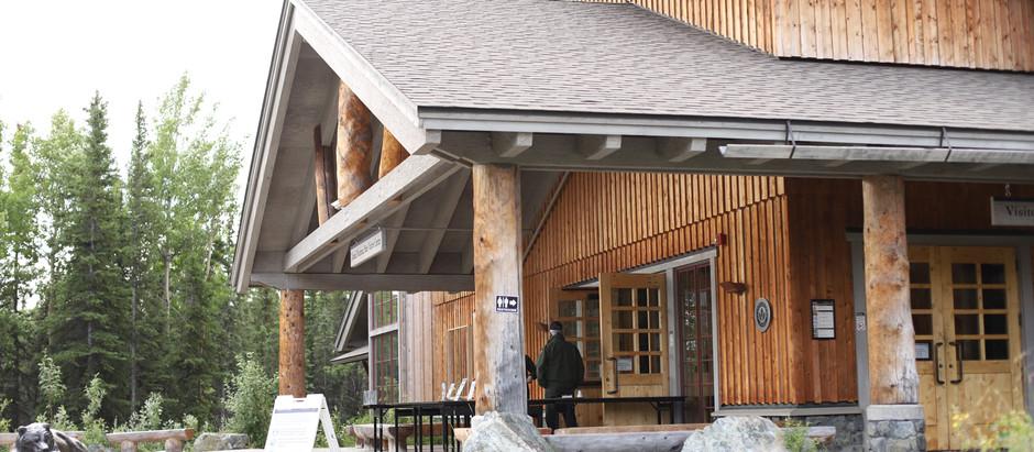 2020 Denali National Park Visitors Center