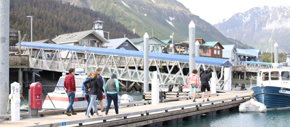Seward, Alaska | 2020 pt. one