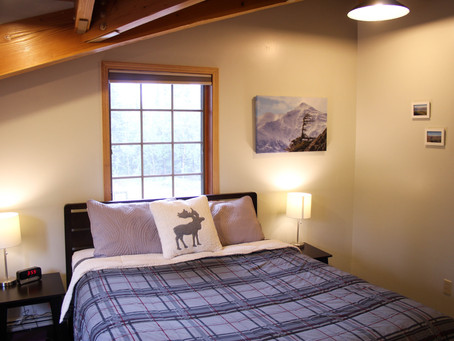 Denali Hideaway Cleaning & Care Program