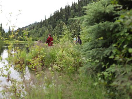 Mile 261 Fishing Hole