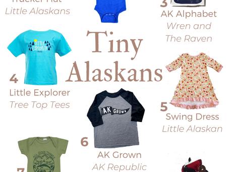 Denali Hideaway's Alaskan Gift Guide 2020