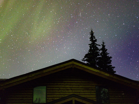 7 Tips for Taking Photos of the Northern Lights