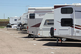 Camper, Boat, RV Parking Royse City TX