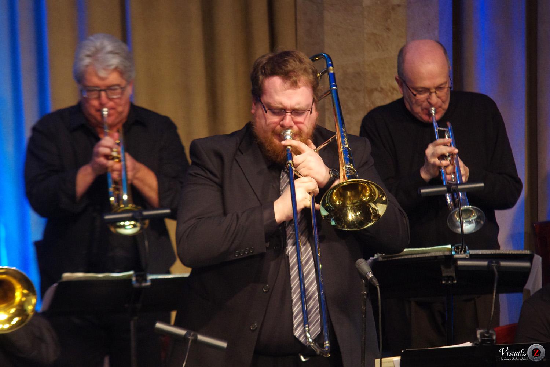 IMGP5892 - River City Big Band - Matt White
