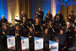 IMGP7008 - River City Big Band - horn section
