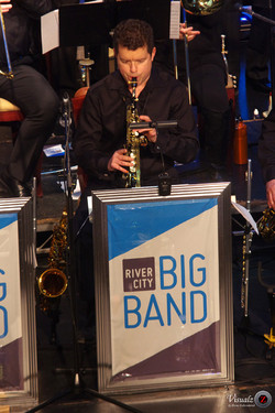 IMGP5719 - River City Big Band