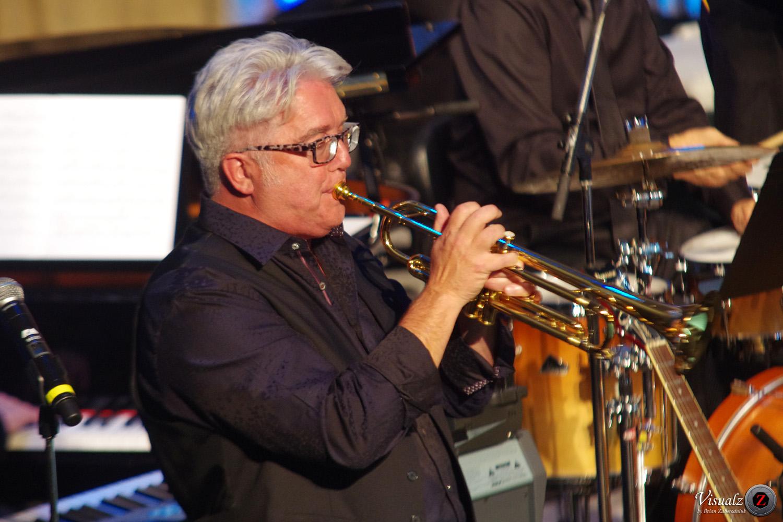 IMGP7252 - River City Big Band - Doug Zimmerman