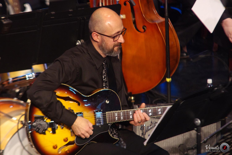 IMGP6942 - River City Big Band - George Koufogiannakis