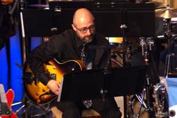 IMGP7315 - River City Big Band - George Koufogiannakis