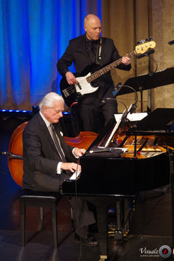IMGP5685 - Tommy Banks with River City Big Band