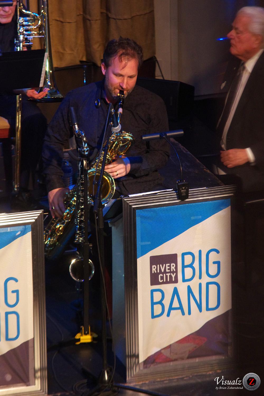 IMGP5721 - River City Big Band