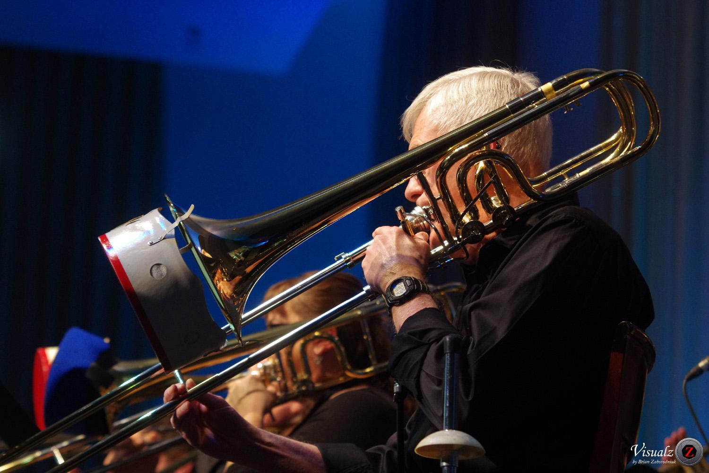 IMGP6905 - River City Big Band - Ken Burns